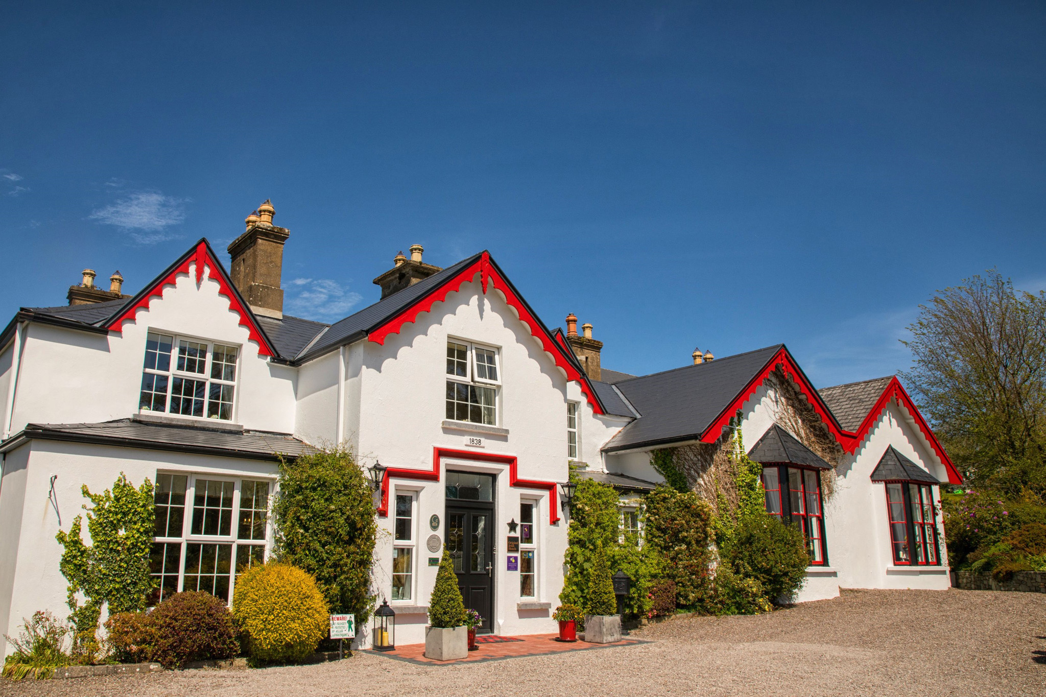 Killeen House Hotel | Aghadoe , Lakes of Killarney, Co Kerry | Photos 11