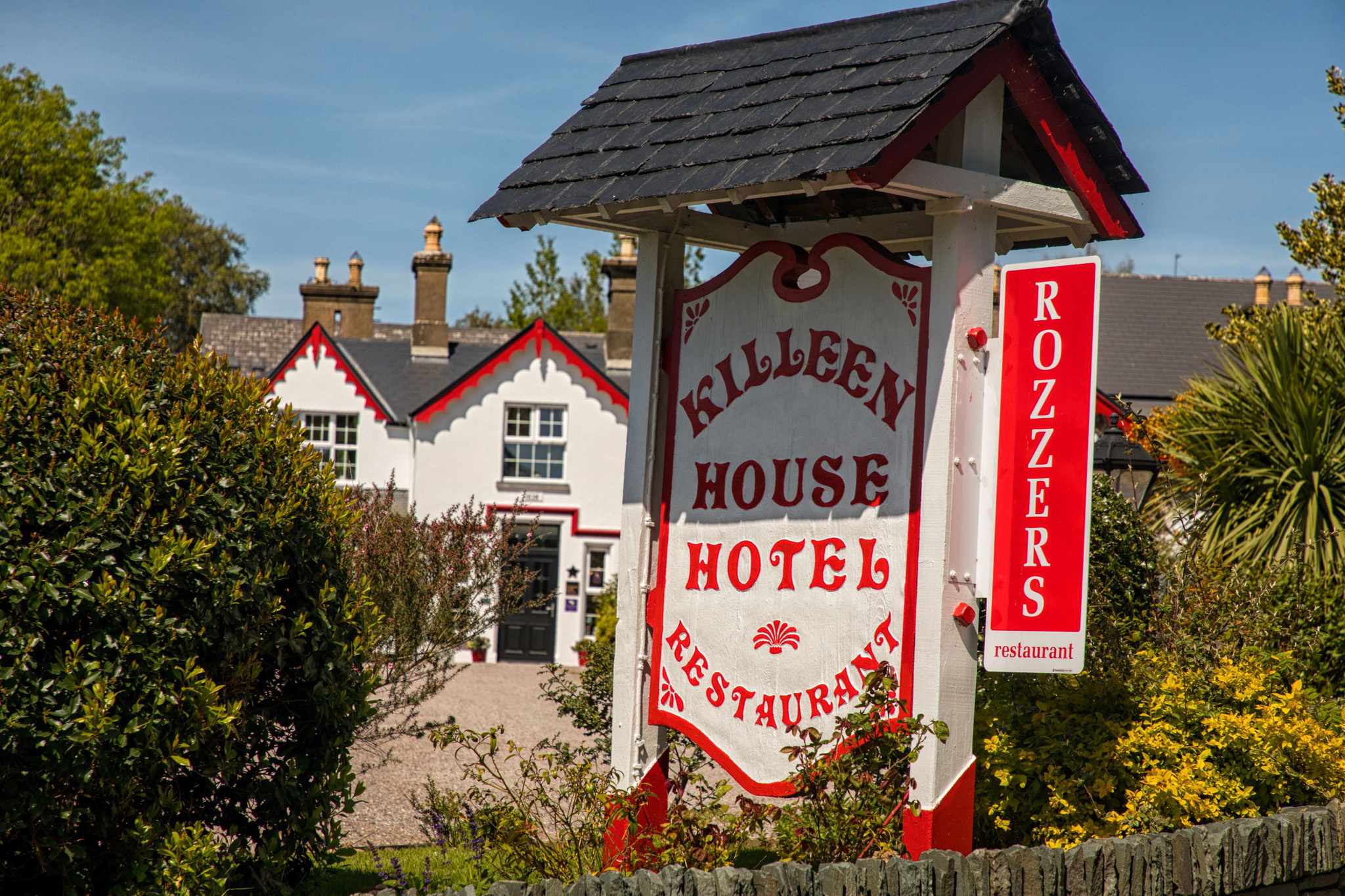 Killeen House Hotel | Aghadoe , Lakes of Killarney, Co Kerry | Photos 9