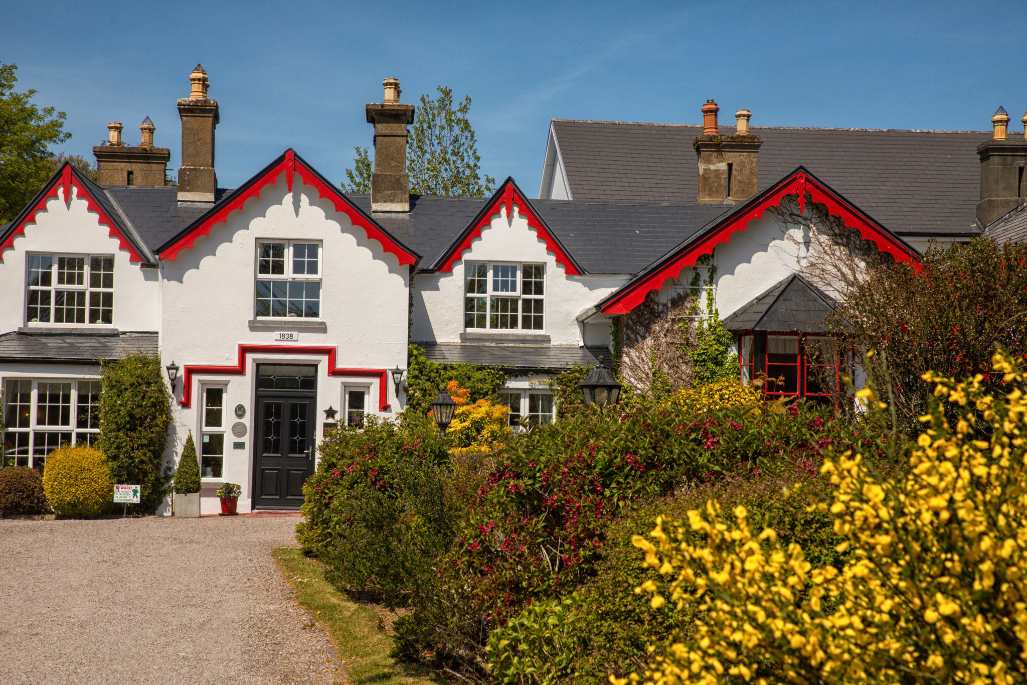 Killeen House Hotel | Aghadoe , Lakes of Killarney, Co Kerry | Photos 10