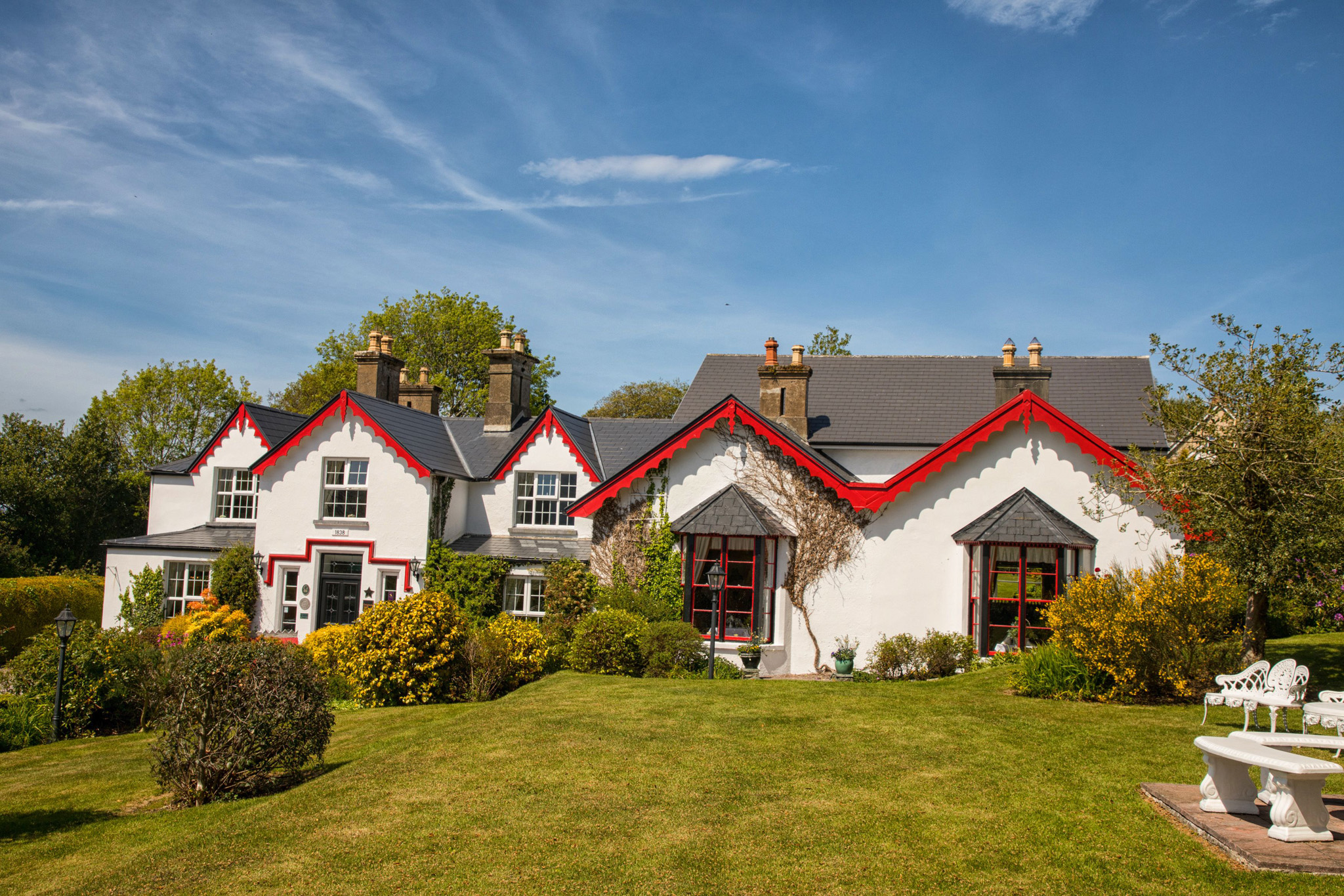 Killeen House Hotel | Aghadoe , Lakes of Killarney, Co Kerry | Photos 8