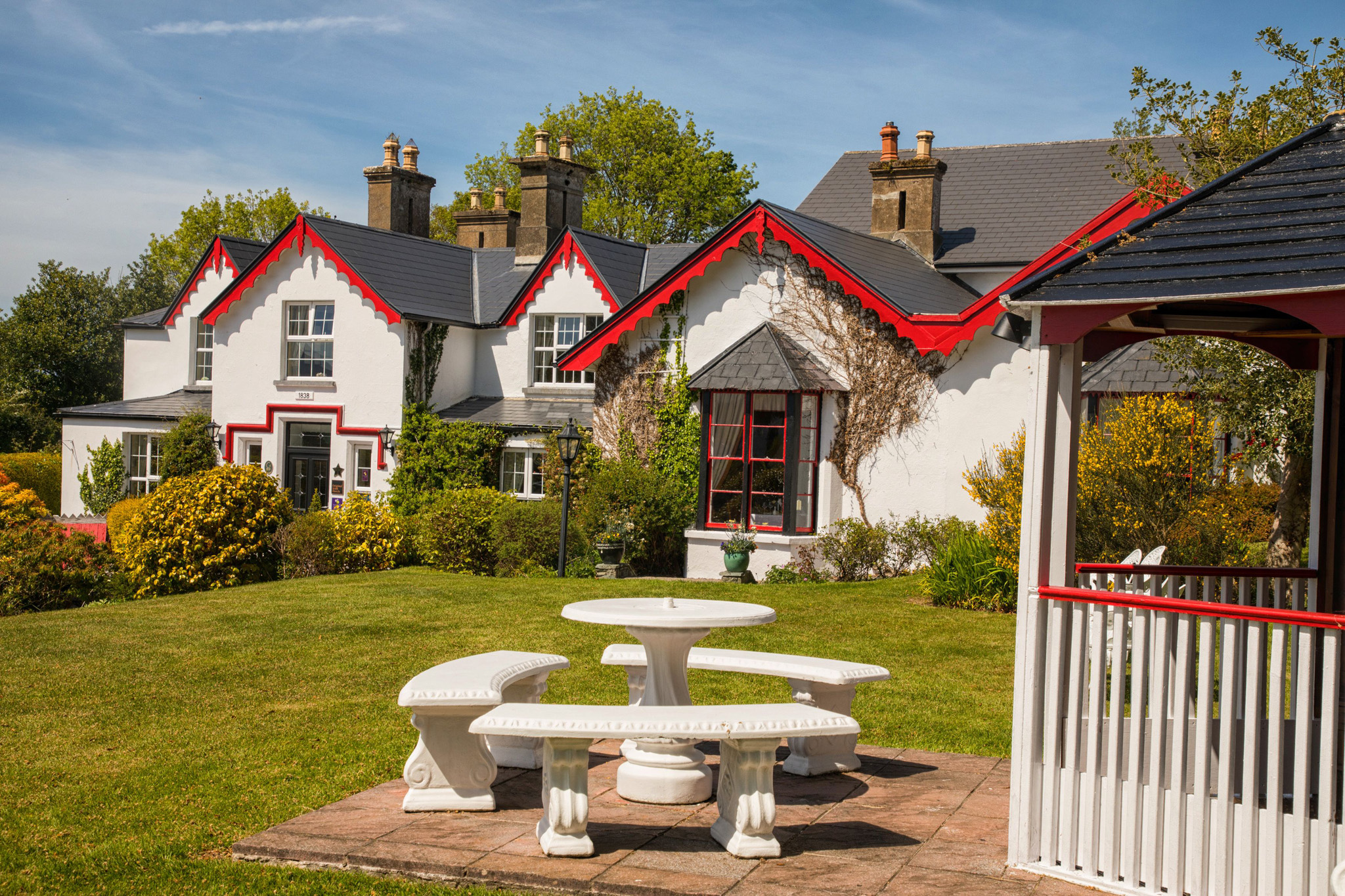 Killeen House Hotel | Aghadoe , Lakes of Killarney, Co Kerry | Photos 1
