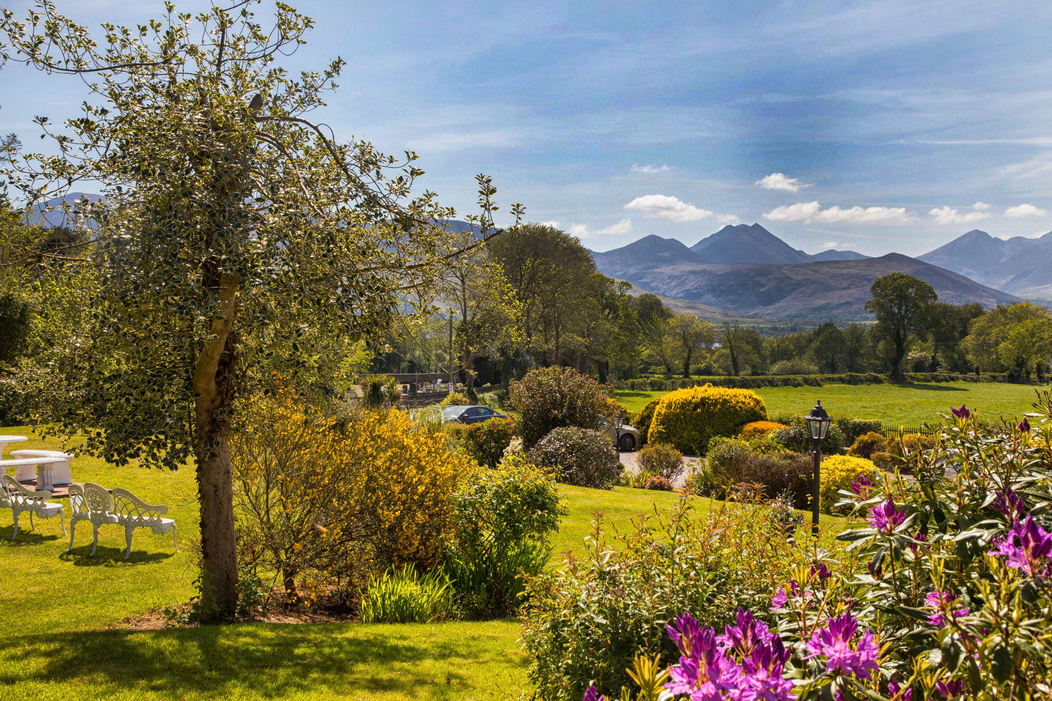 Killeen House Hotel | Aghadoe , Lakes of Killarney, Co Kerry | Photos 7