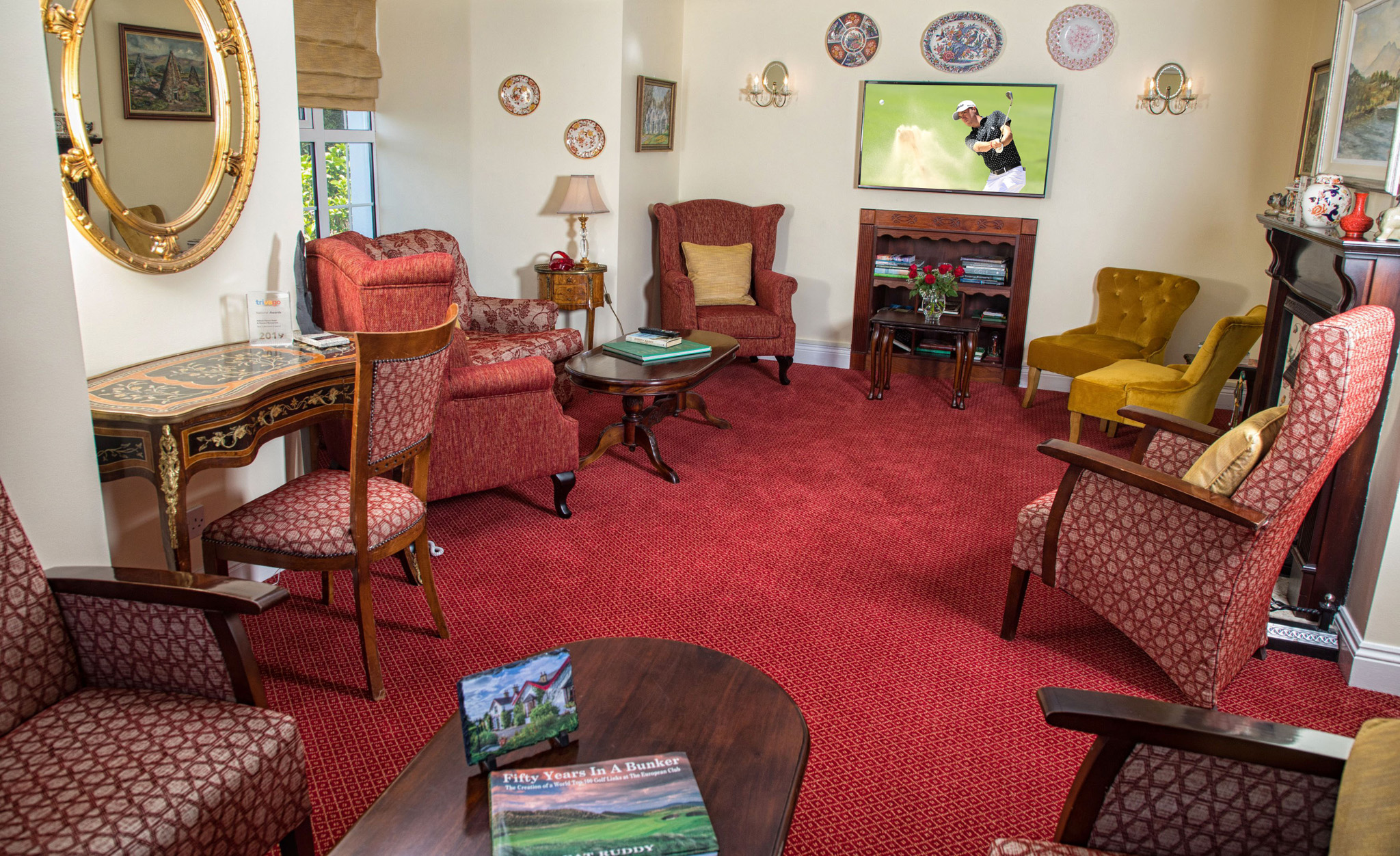 Killeen House Hotel | Aghadoe , Lakes of Killarney, Co Kerry | Photos 16