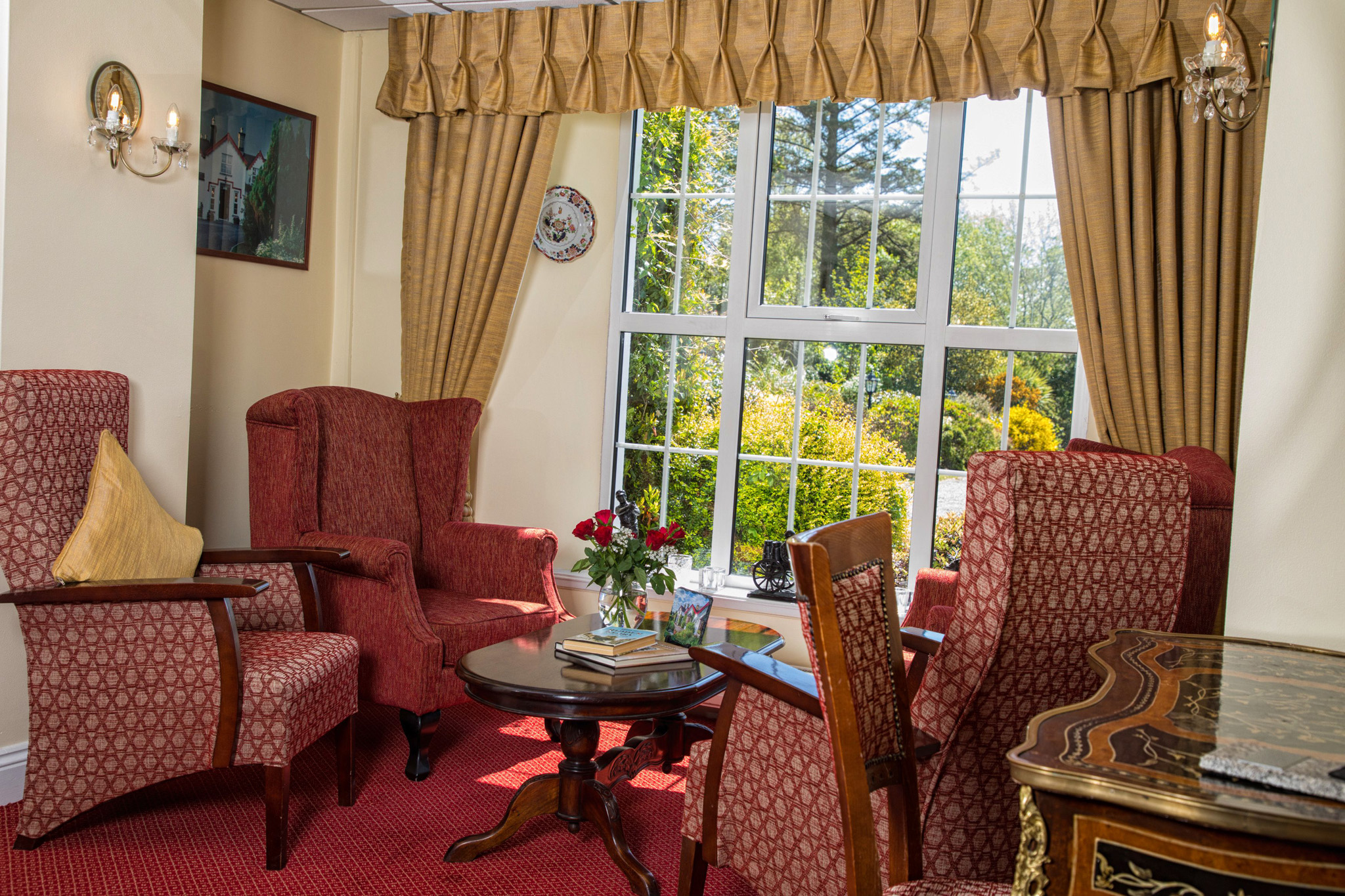 Killeen House Hotel | Aghadoe , Lakes of Killarney, Co Kerry | Photos 5