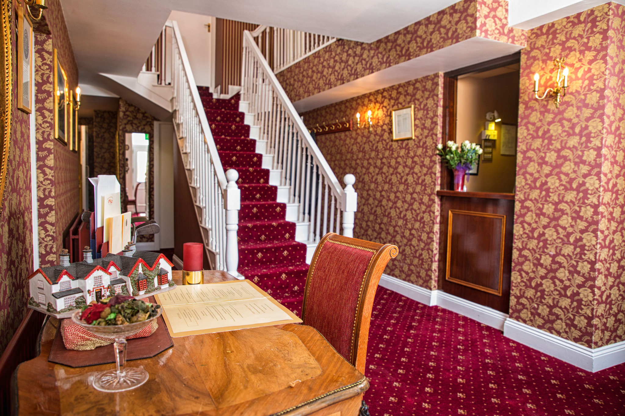 Killeen House Hotel | Aghadoe , Lakes of Killarney, Co Kerry | Photos 15