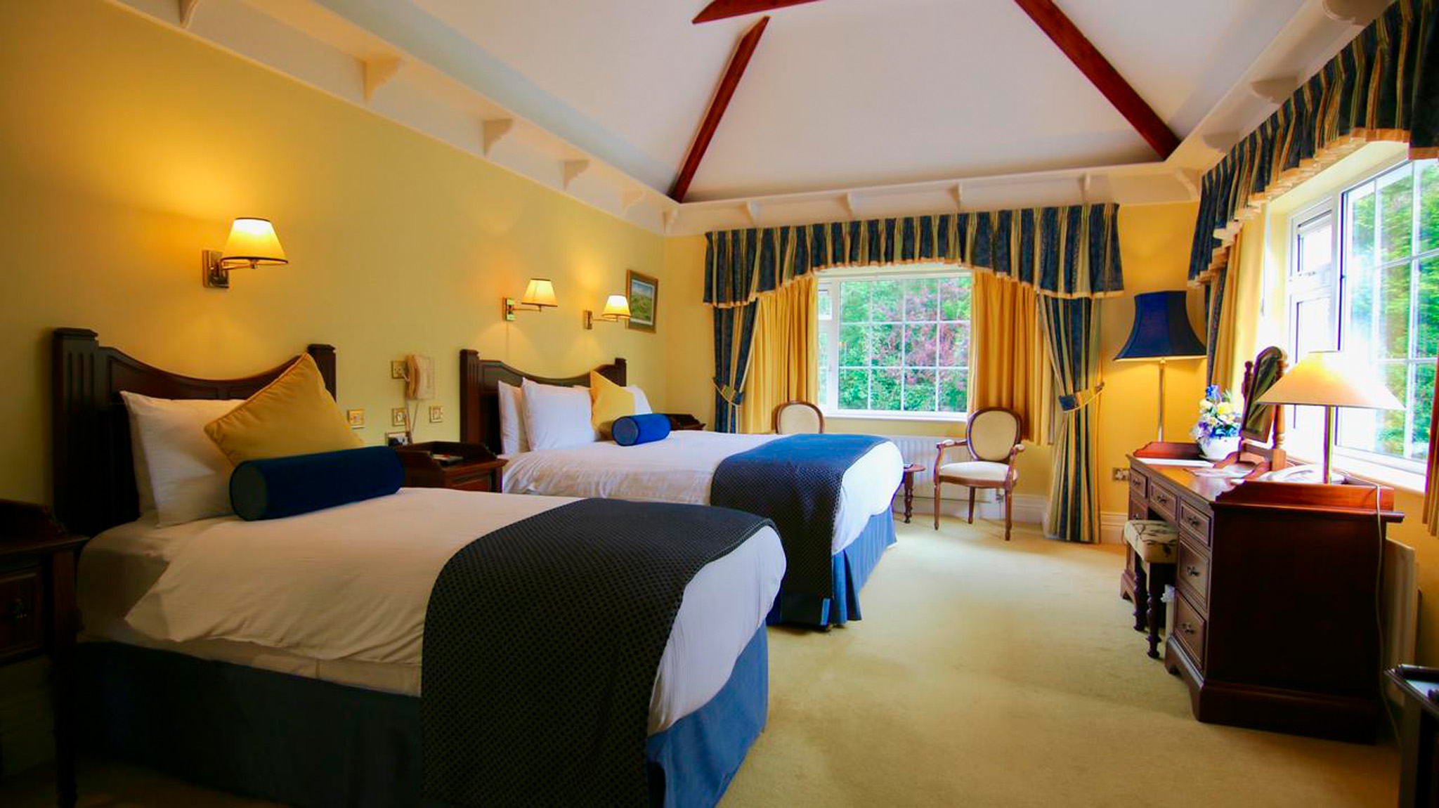 Killeen House Hotel | Aghadoe , Lakes of Killarney, Co Kerry | Photos 2