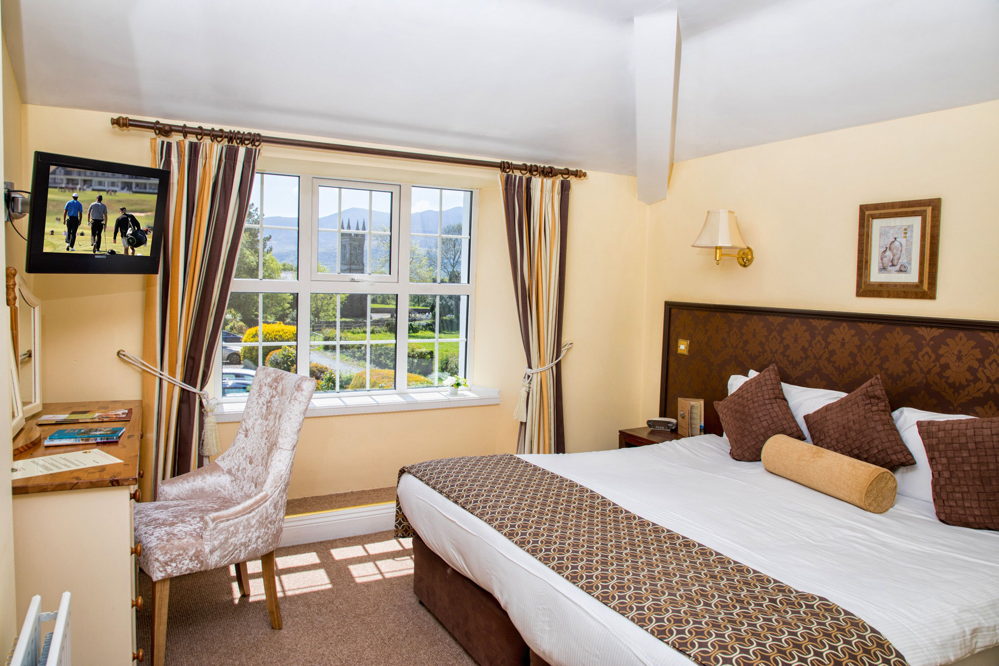 Killeen House Hotel | Aghadoe , Lakes of Killarney, Co Kerry | Photos 24