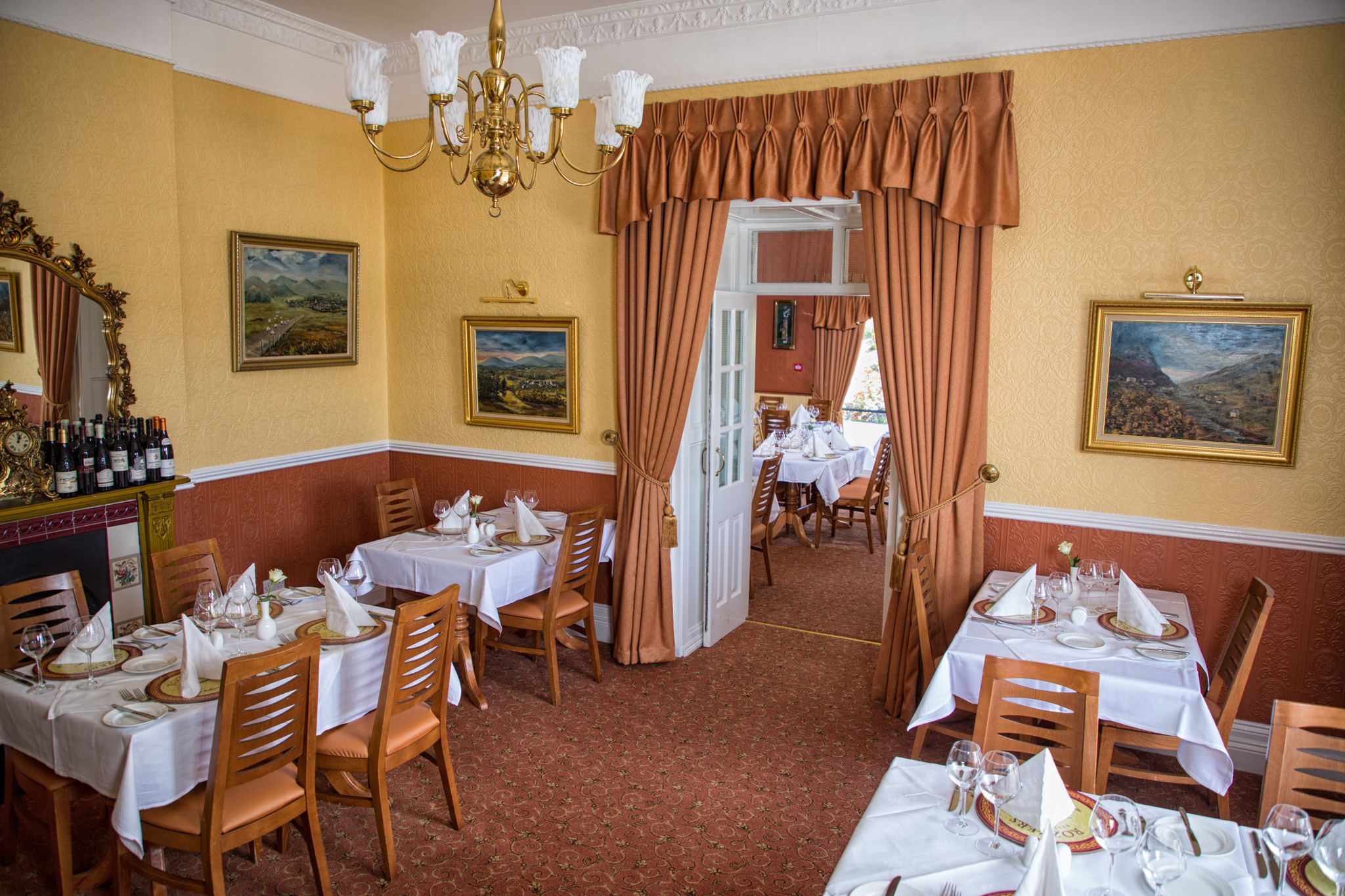 Killeen House Hotel | Aghadoe , Lakes of Killarney, Co Kerry | Photos 30