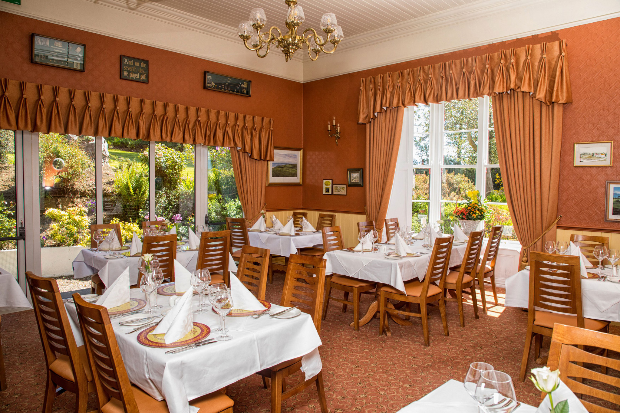 Killeen House Hotel | Aghadoe , Lakes of Killarney, Co Kerry | Photos 29