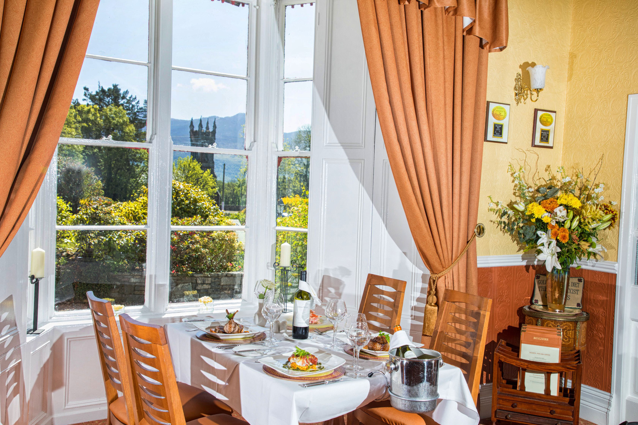 Killeen House Hotel | Aghadoe , Lakes of Killarney, Co Kerry | Photos 28